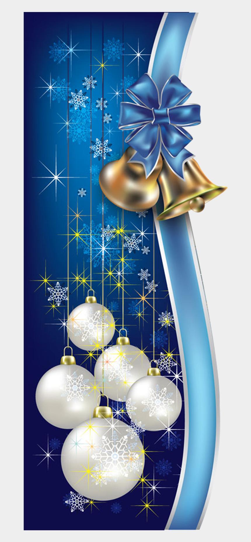 christmas border clipart, Cartoons - Blue Decorative Claus Tree Santa Year Borders Clipart - Christmas Songs Playlist 2018