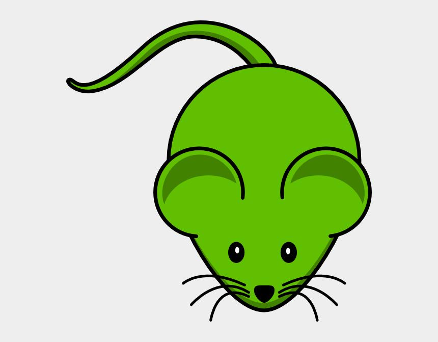 rat clipart, Cartoons - Rat - Mouse Clip Art