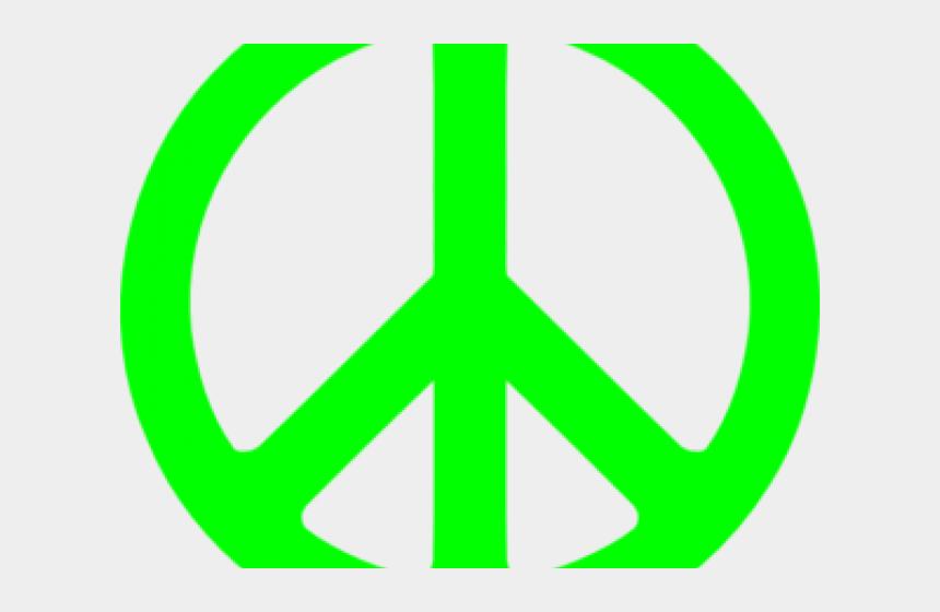 peace clipart, Cartoons - Peace Symbol Clipart - Neon Pink Peace Sign