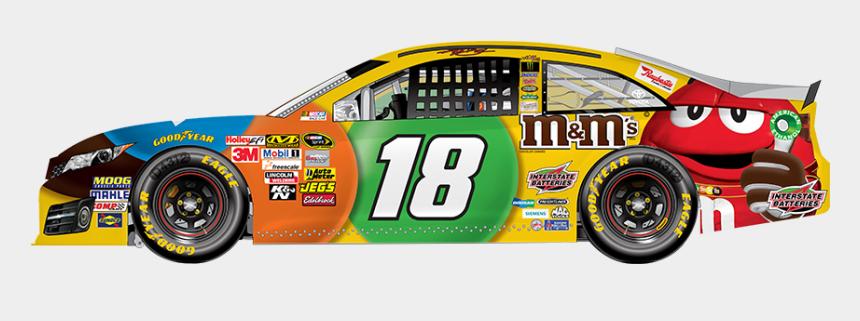race car clipart, Cartoons - Paint Scheme Preview - Matt Kenseth Dewalt 2016