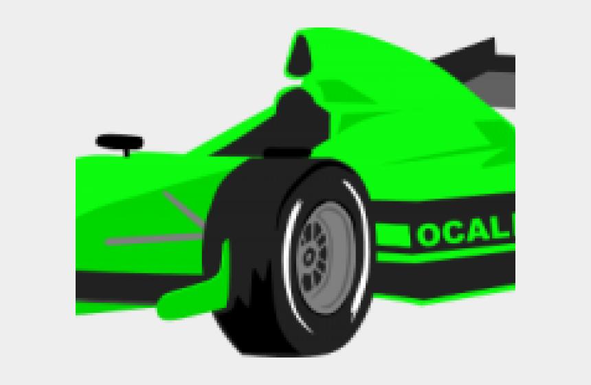 race car clipart, Cartoons - Original - Race Car Clipart Transparent