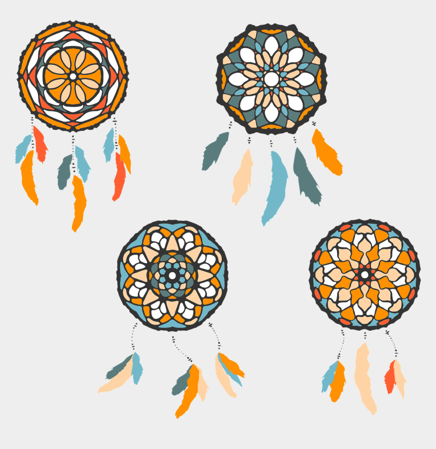 dream catcher clipart, Cartoons - Gambar Dream Catcher Yang Mudah Digambar
