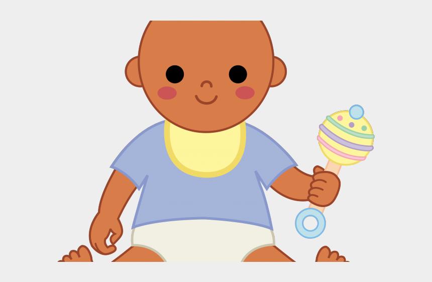 queen clipart, Cartoons - Queen Clipart African American - Brown Baby Clip Art