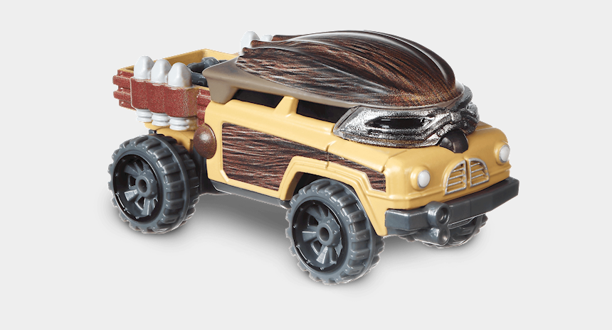 chewbacca clip art, Cartoons - Hot Wheels Star Wars Cars 2018