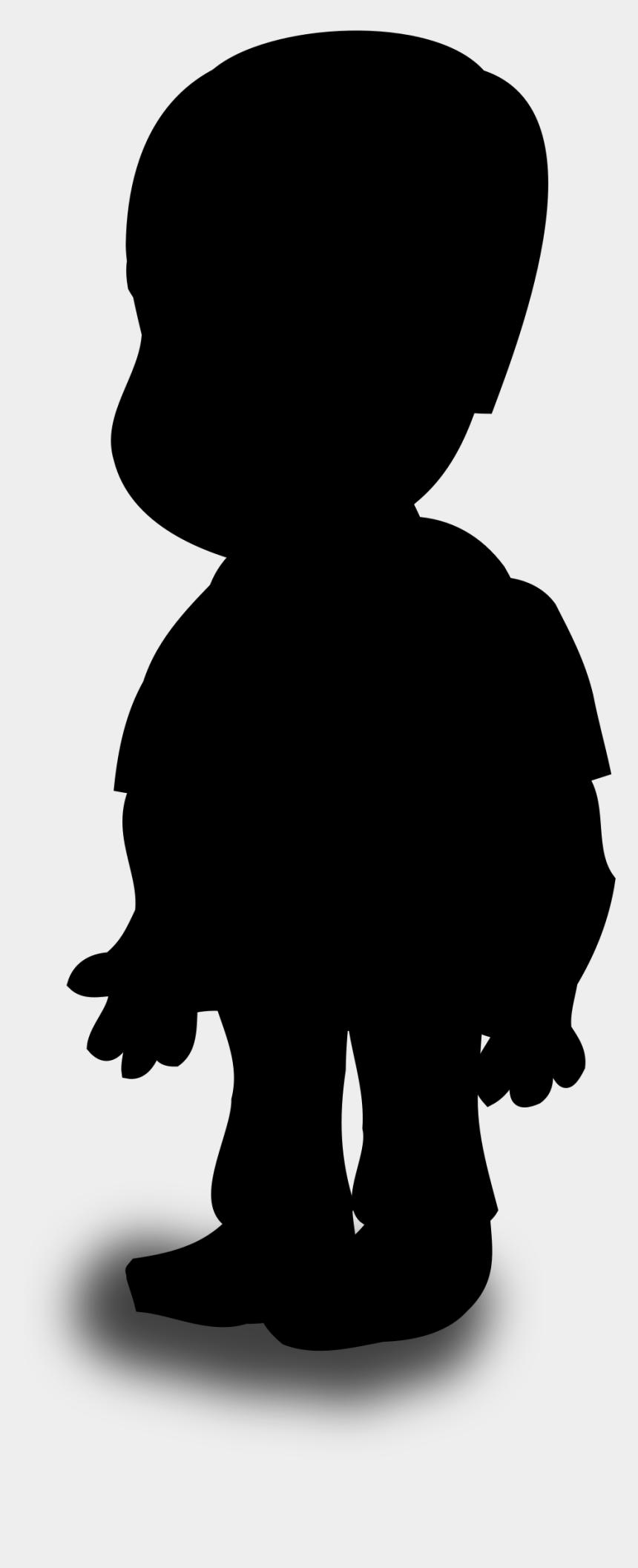 behavior clip art, Cartoons - Human Behavior Male Silhouette Clip Art - Illustration