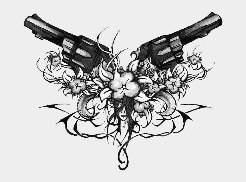tattoo machine clip art, Cartoons - Tattoo Machine Tattoo Artist Tattoo Convention Human - Gun Lower Back Tattoos