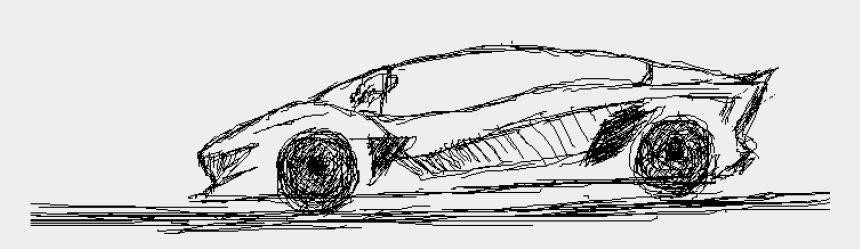 lamborghini clip art, Cartoons - Lamborghini