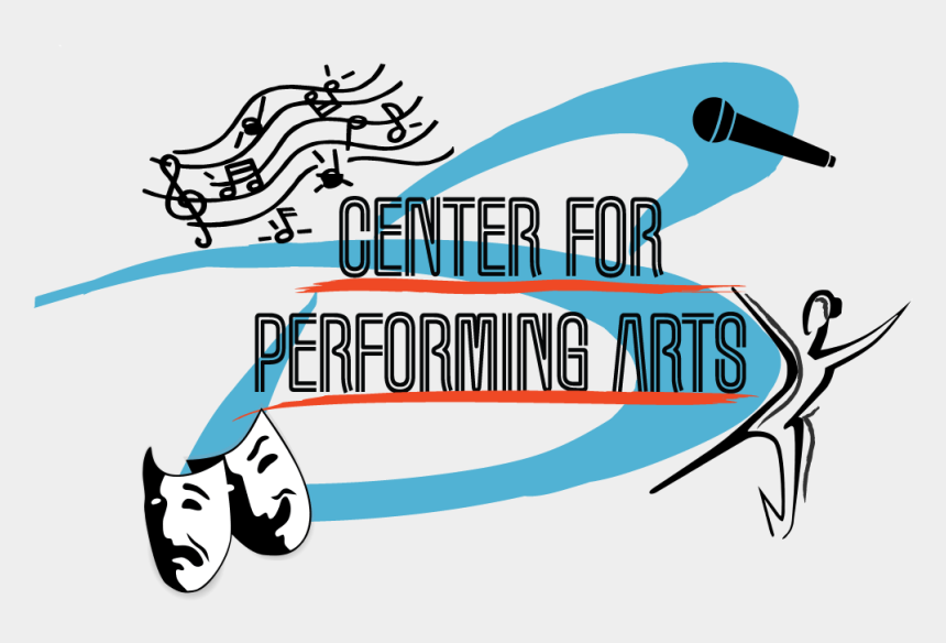 art center clip art, Cartoons - Graphic Design
