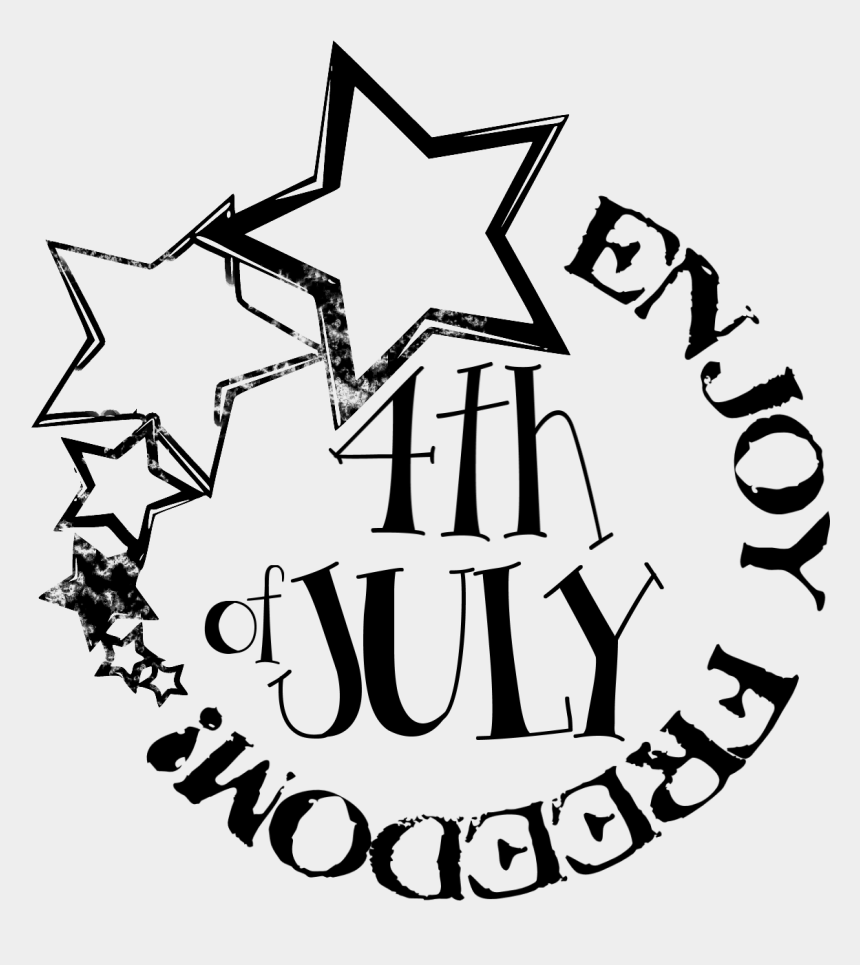 4th of july clip art black and white, Cartoons - Shooting Stars Clip Art
