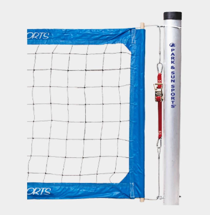 volleyball net clip art, Cartoons - Park And Sports Tournament 4000 Action Volleyball - Net
