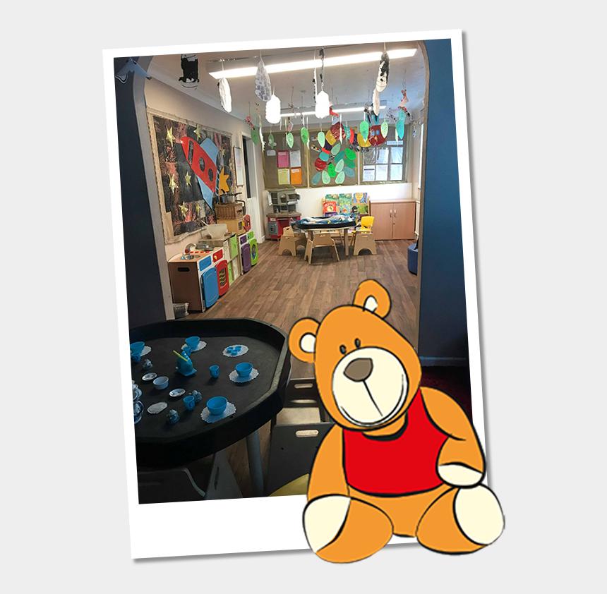 baby bears clip art, Cartoons - Teddy Bear