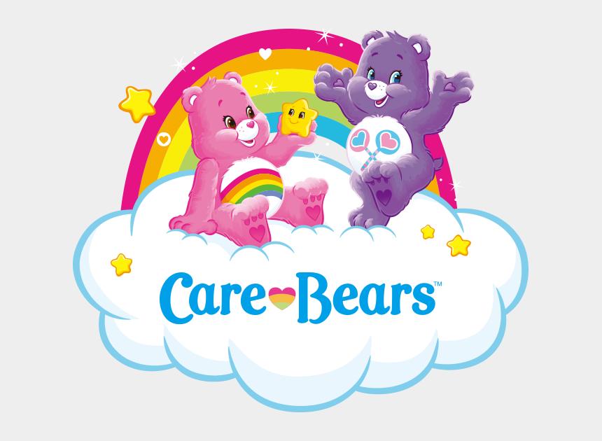 care bear clip art, Cartoons - Care Bears - Care Bears No Background