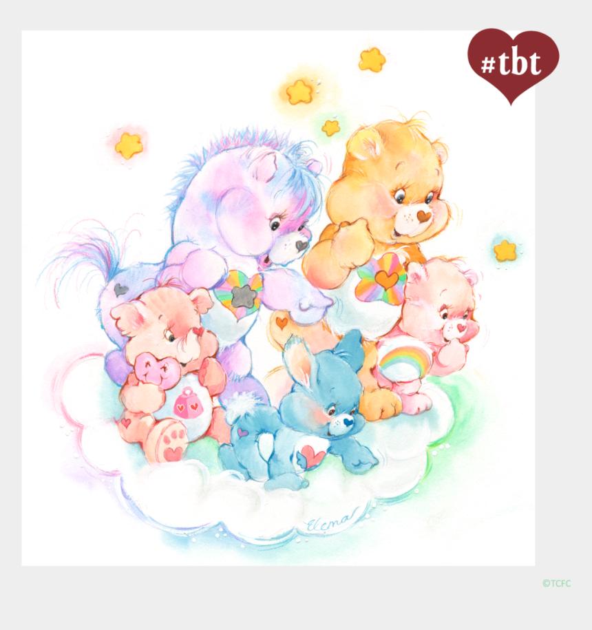 care bear clip art, Cartoons - Elena Kucharik Care Bears