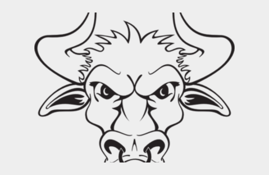 Outline Bull Head Royalty Free Cliparts, Vectors, And Stock Illustration.  Image 40801148.