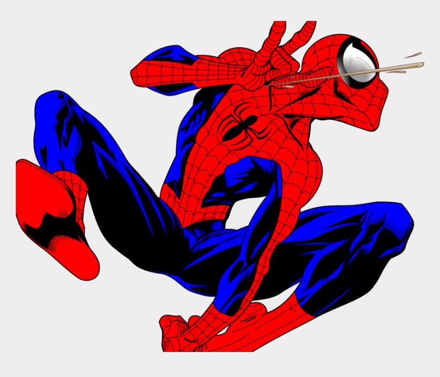 clipart jul, Cartoons - Spiderman - Amazing Spider Man Movie Comic