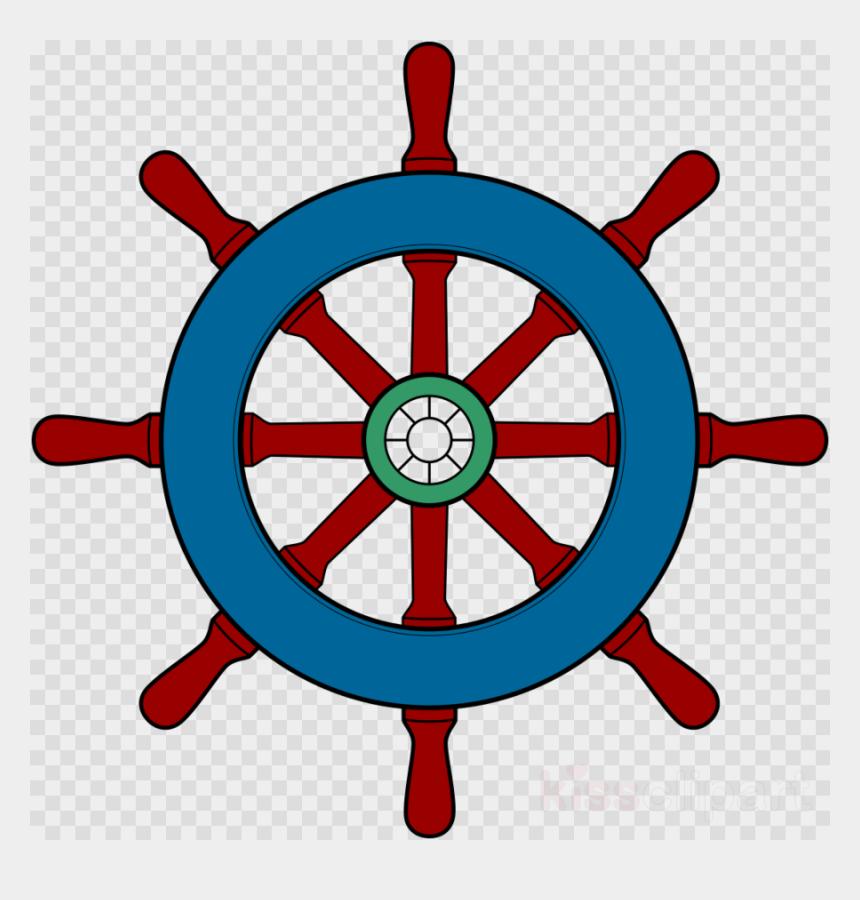wheel clipart, Cartoons - Boat Wheel Clipart Ship's Wheel Boat Clip Art - Pirate Ship Wheel Clip Art