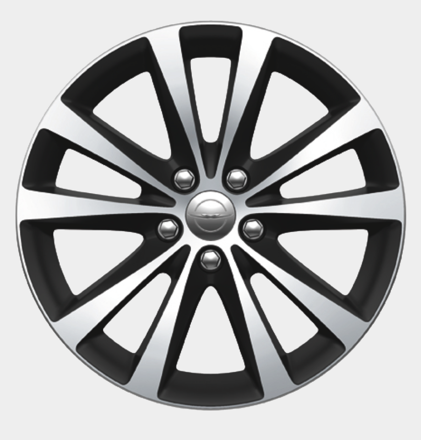 wheel clipart, Cartoons - Alloy Wheels Ford Fiesta 15 Clipart , Png Download - Wheel Rim Png