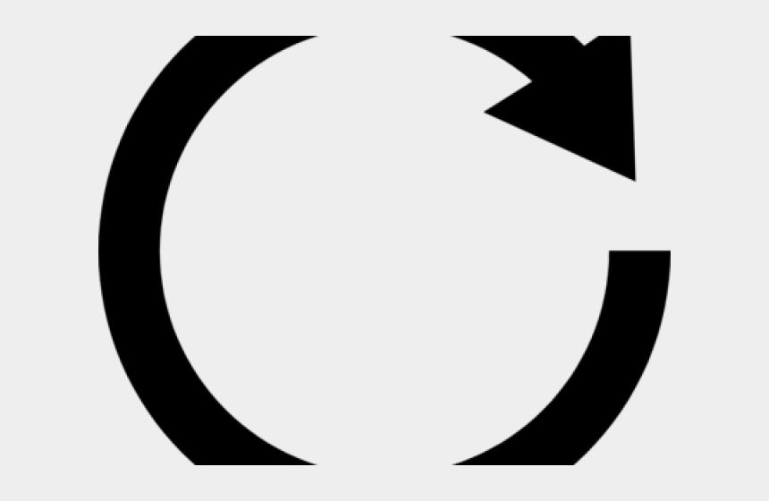 circle clipart, Cartoons - Arrows Clipart Circle - Circle