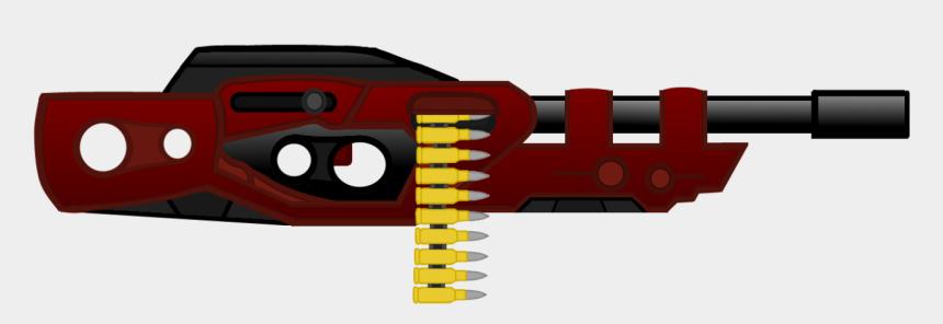 gun clipart, Cartoons - Clipart Gun Machine Gun - Machine Gun Clipart Png