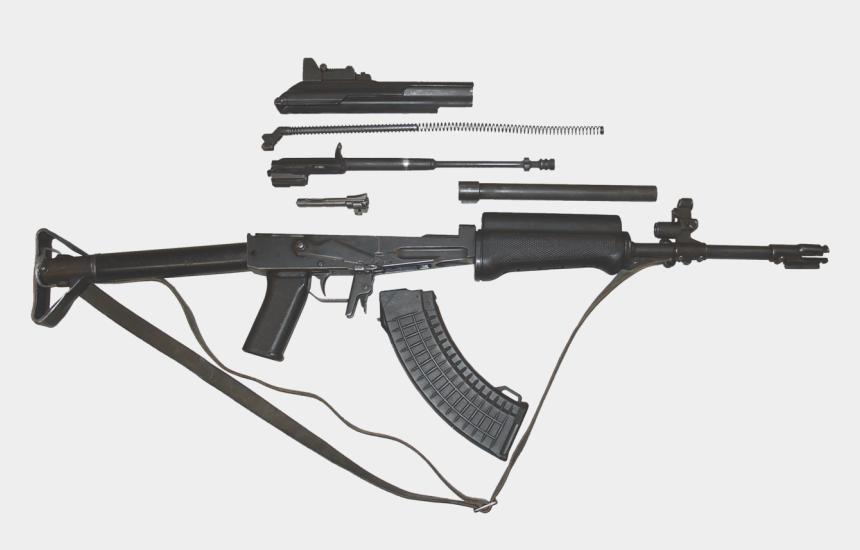 gun clipart, Cartoons - Image - Rk 62