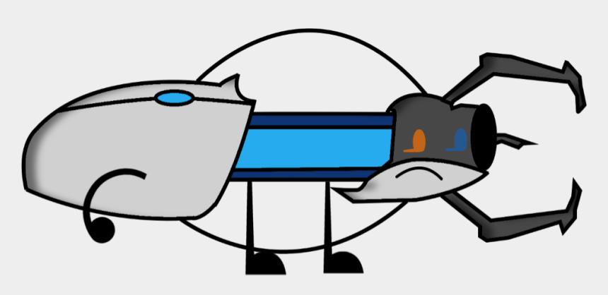 gun clipart, Cartoons - Portal Gun Png - Portal Gun Object Show