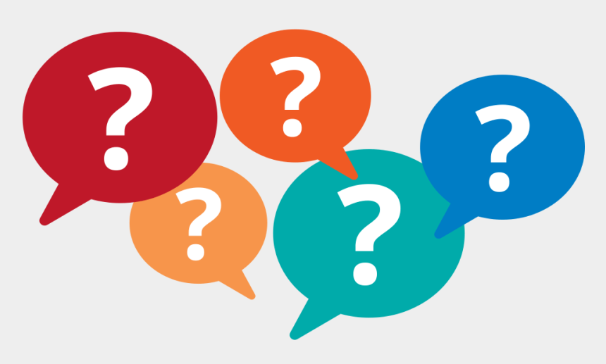 question mark clipart, Cartoons - Question Mark Clipart Transparent Background - Transparent Background Question Marks Clipart