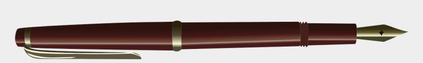 pen clipart, Cartoons - Download - Auto Biography Of Pen