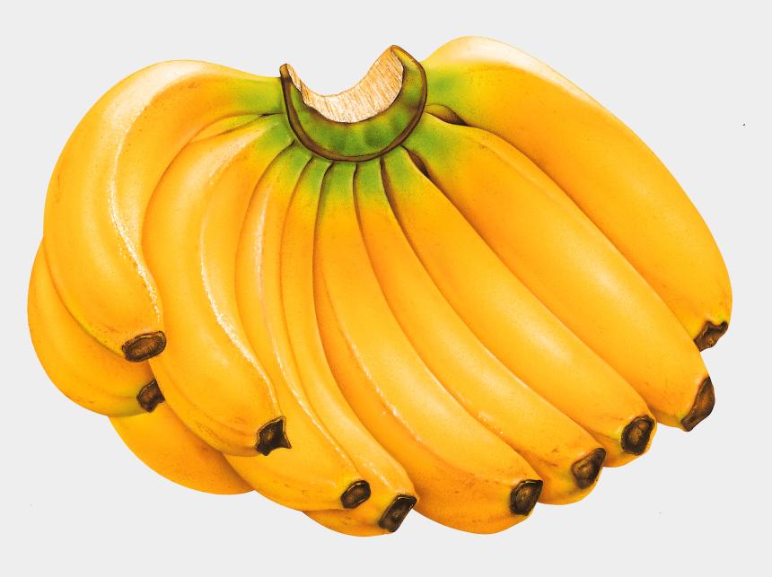 banana clipart, Cartoons - Banana Clipart Saging - Banana Png