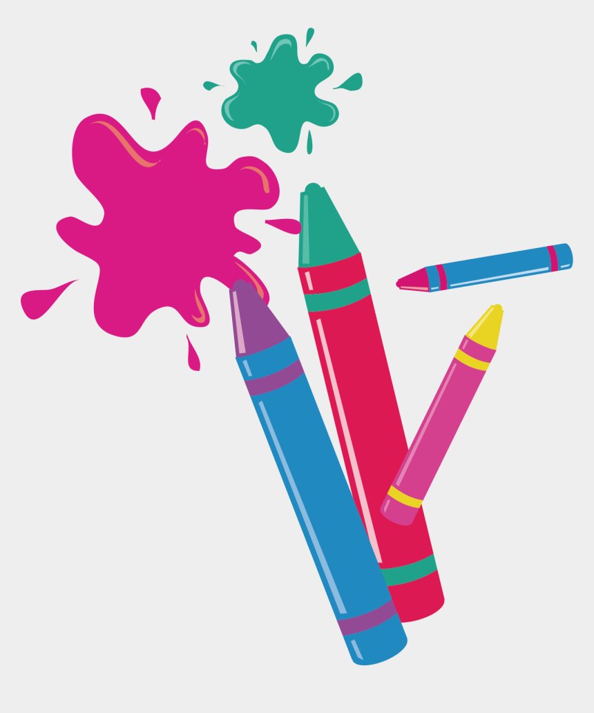 pen clipart, Cartoons - Pen Clipart Colored Pen - Color Pen Vector Png