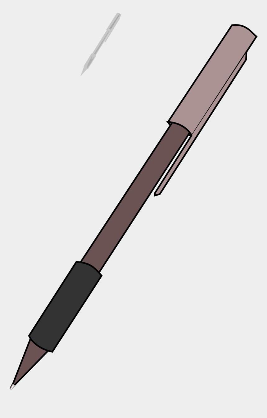 pen clipart, Cartoons - Blue Pen Svg Clip Arts 594 X 598 Px - Pen Clip Art Blue