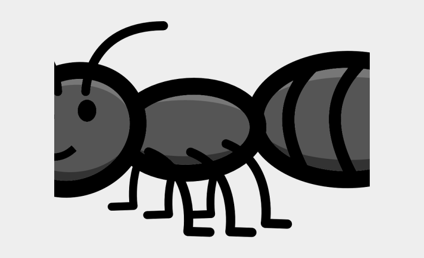 ant clipart, Cartoons - Ant Clipart Transparent Background - Ant For Kids