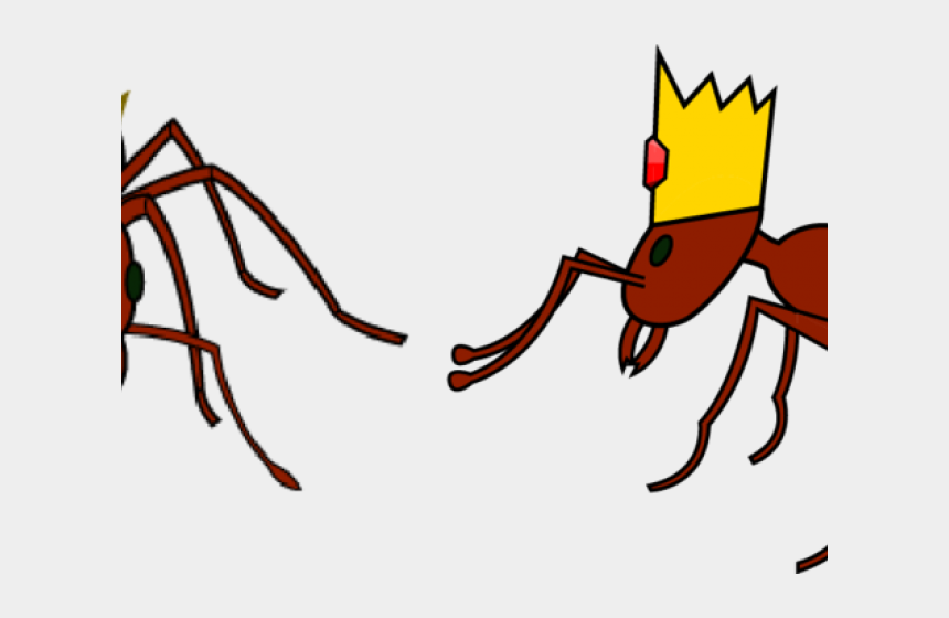 ant clipart, Cartoons - Ant Clipart Queen Ant