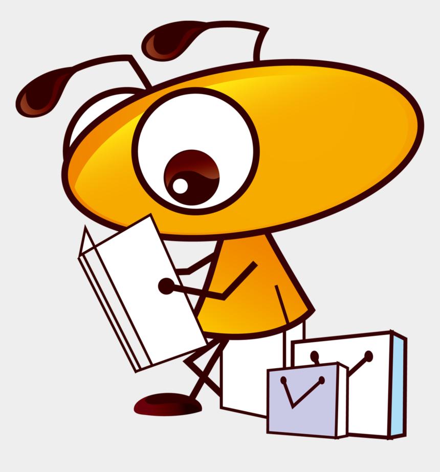 ant clipart, Cartoons - Ants Vector Cute - Ant