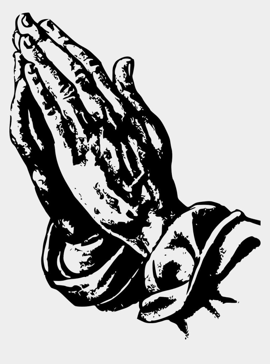 praying hands clipart, Cartoons - Praying Hands Religion Christianity Prayer Faith - Prayer Hands Png