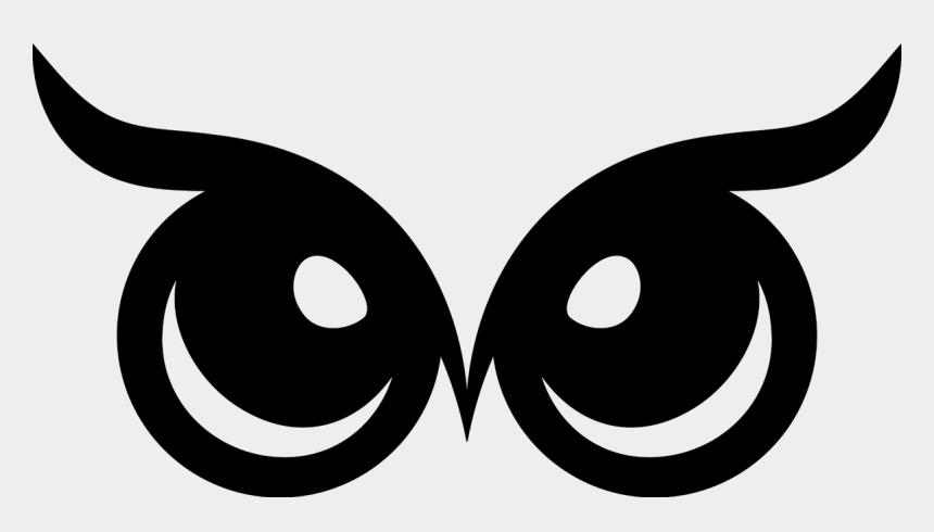 Eye Clip Owl Eyes - Owl Eyes Logo Png, Cliparts & Cartoons ...