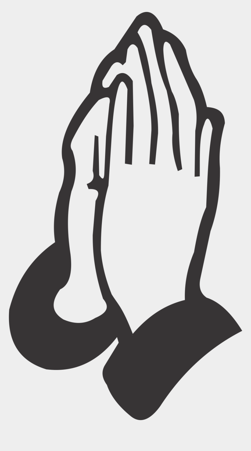 praying hands clipart, Cartoons - Image Of Praying Hands