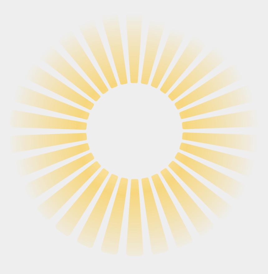 Sun rays cartoon. Of sunshine clipart transparent