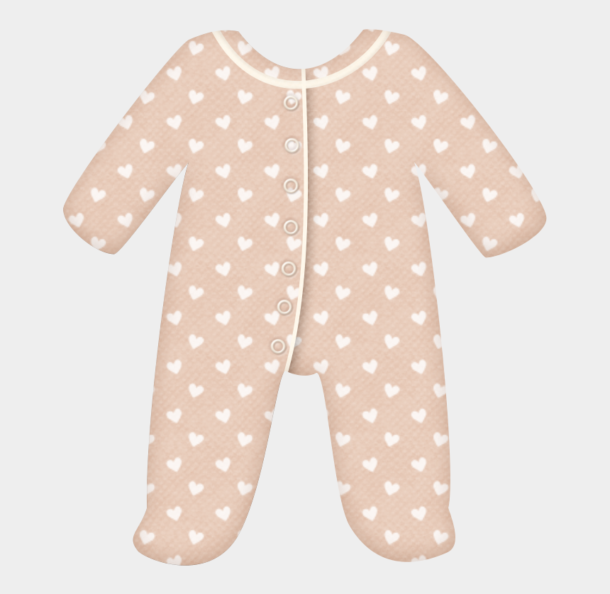 baby girl clipart, Cartoons - Baby Girl - Rompers Png