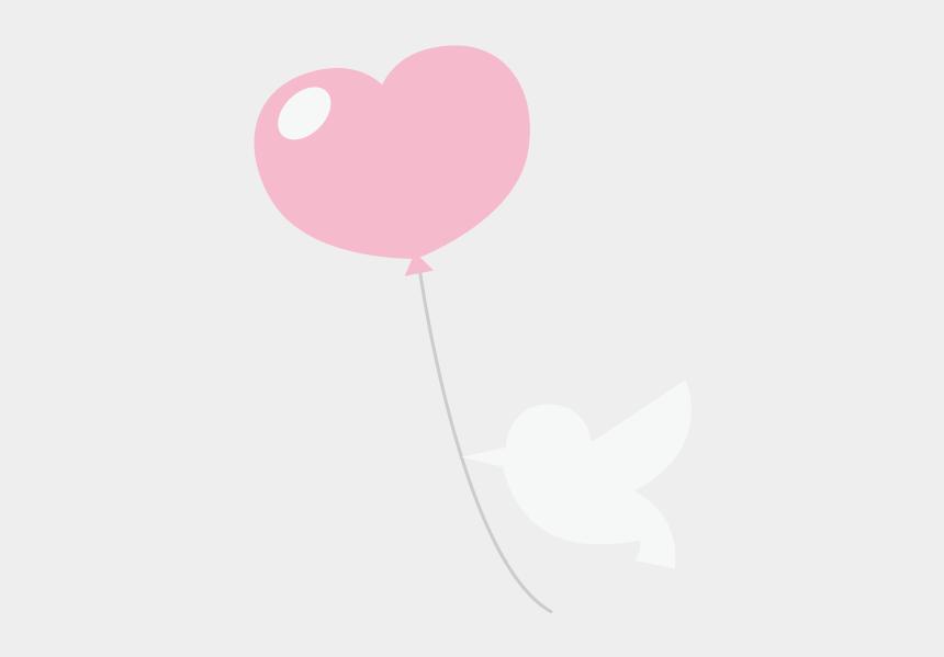 pink balloons clipart, Cartoons - Software Pink Balloon - Balloon
