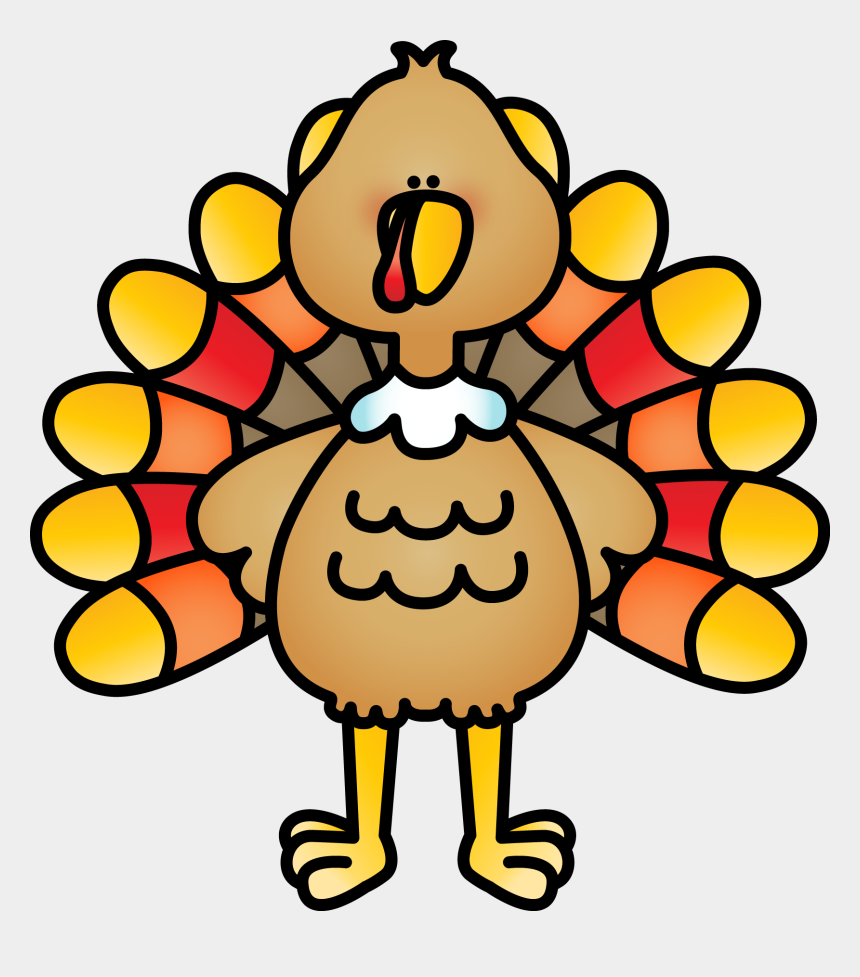 clip art of turkey, Cartoons - Thanksgiving Sight Word Coloring Sheet - Turkey Clipart Whimsy Clips