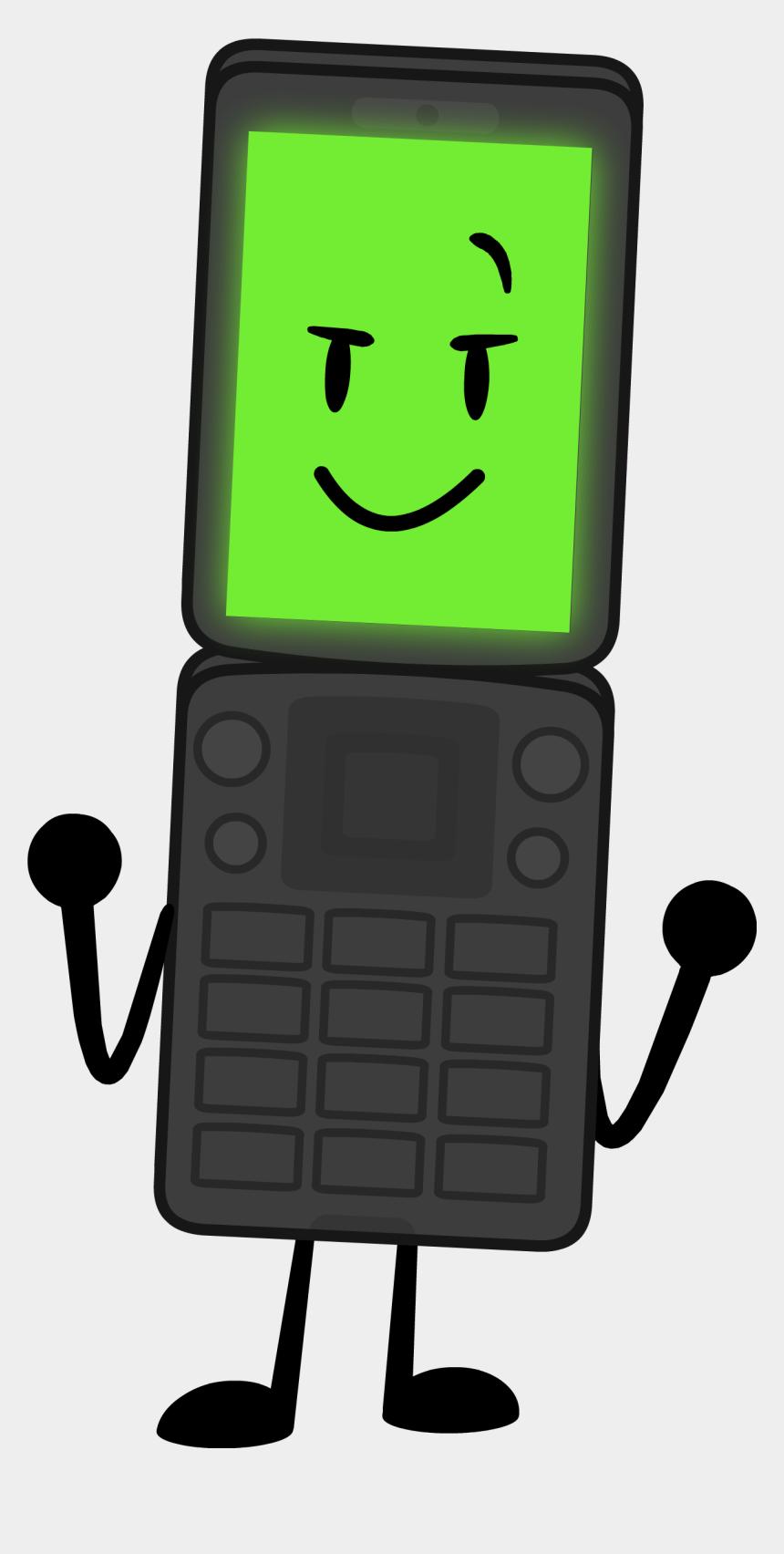 flip phone clip art, Cartoons - The Bfc Wiki - Cartoon