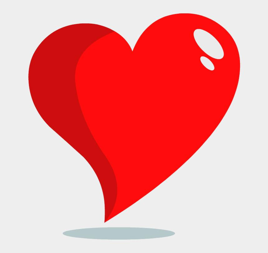 open heart clip art, Cartoons - Heart
