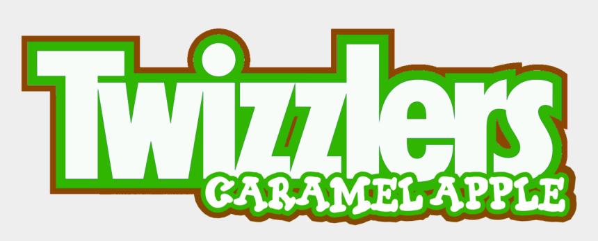 caramel apples clip art, Cartoons - Twizzlers