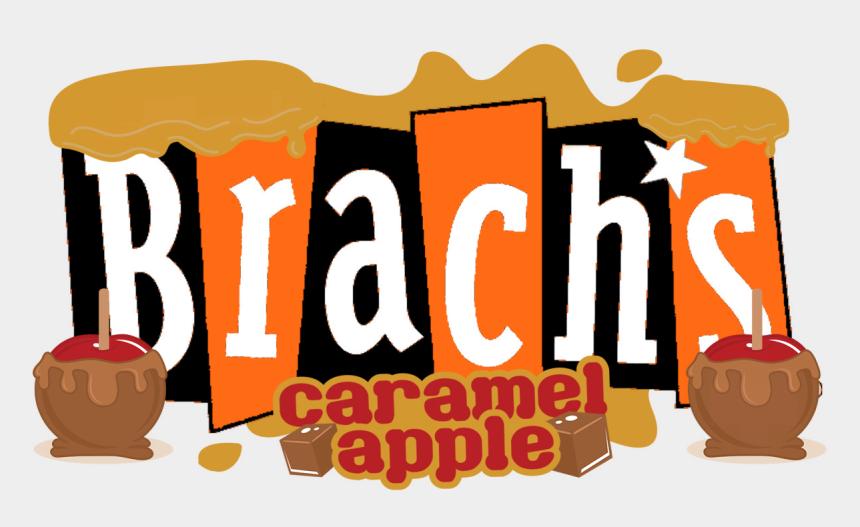 caramel apples clip art, Cartoons - Illustration