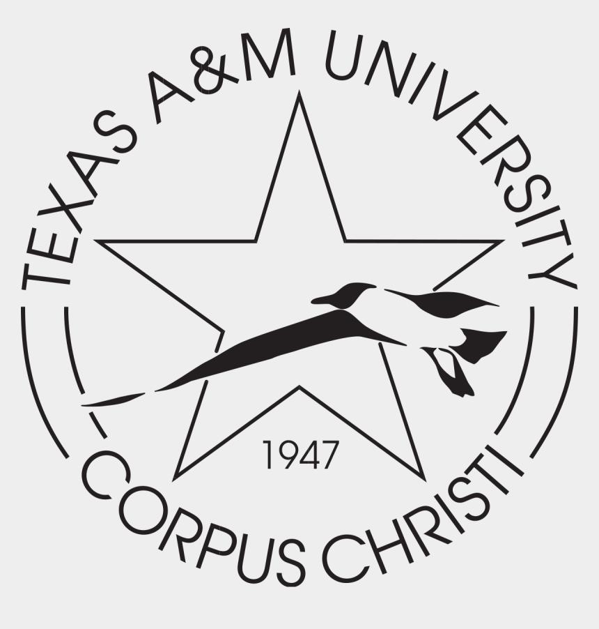 texas state clip art, Cartoons - Texas A&m University Corpus Christi Logo