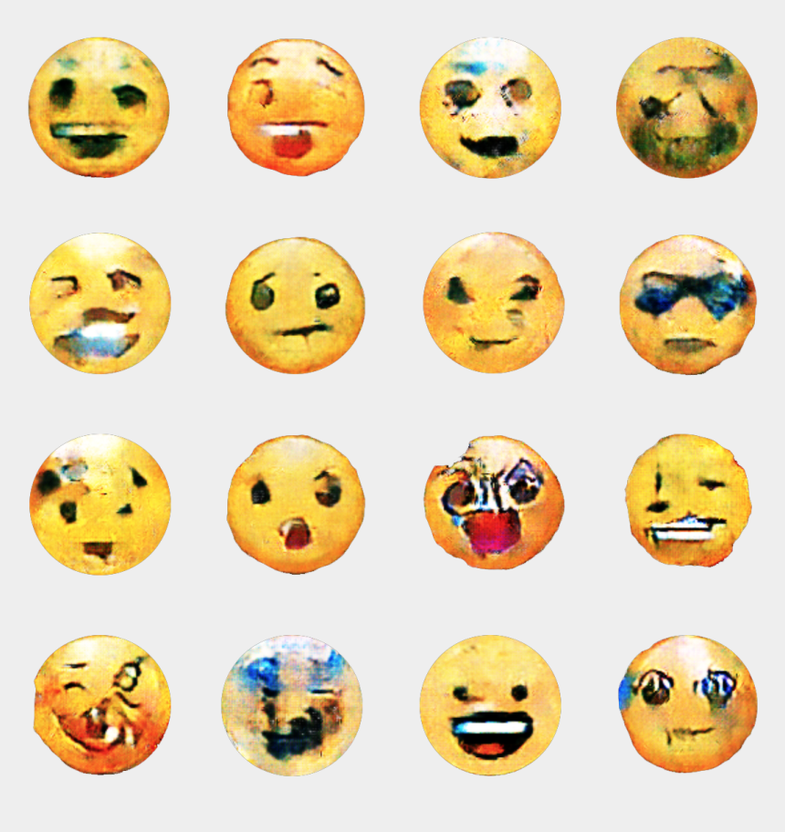 emojis clip art, Cartoons - Ai Emoji