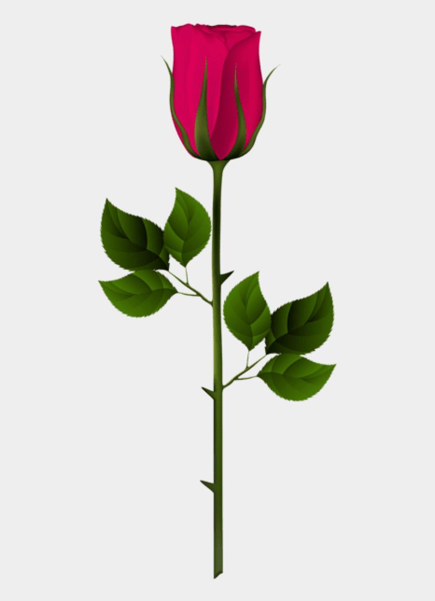 free rose clip art, Cartoons - Free Png Pink Rose Bud Png Images Transparent - Rose Bud Transparent