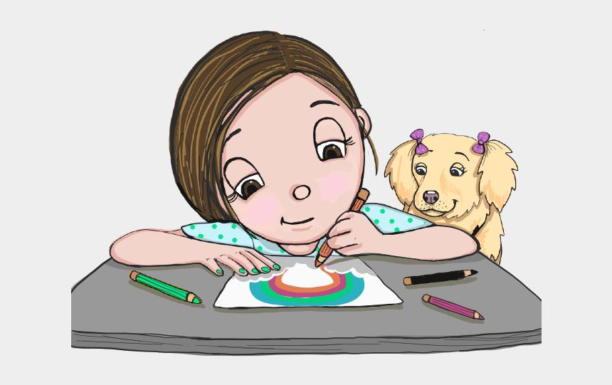 children books clip art, Cartoons - Cartoon