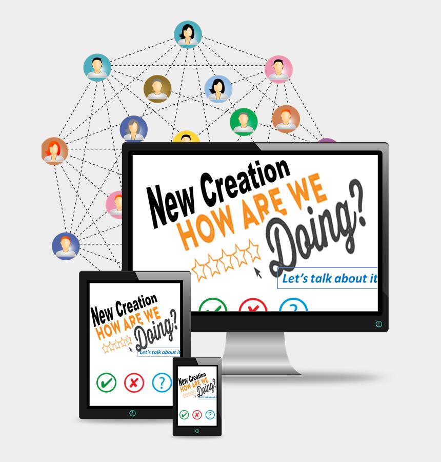 feedback clip art, Cartoons - Share Your Achievement On Social Media