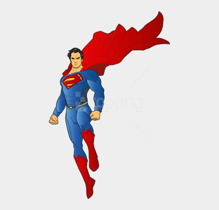super heroes clip art, Cartoons - Free Png Download Super Hero Transparent Clipart Png - Superhero Transparent
